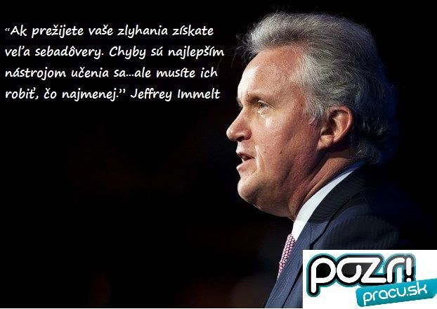 Jeffrey Immelt.
