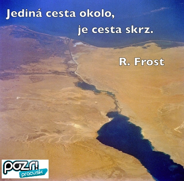 R.Frost.